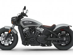 Bookings open for the Indian Scout Bobber Know all about it