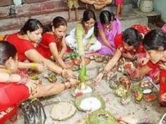 In Pics: Hartalika Teej 2017    Know teej puja vidhi and importance