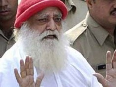 In pics From Asaram Bapu to Gurmeet Ram Rahim Singh self styled Godmen accused in rape criminal cases