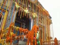 Prayers resume at Kedarnath Temple