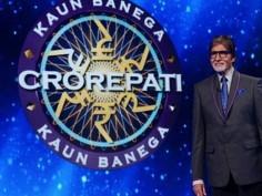 Amitabh Bachchan Kaun Banega Crorepati 9 October 5 episode