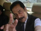 Helpless Subrata Roy to stay in prison