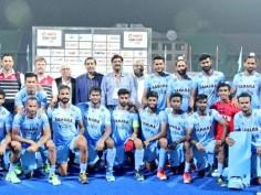Asia Cup Hockey Manpreet Singh led Indias glorious road to finale of prestigious tournament
