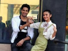From Alia Bhatt to Sidharth Malhotra Best appearances of Bollywood celebs on this festive season