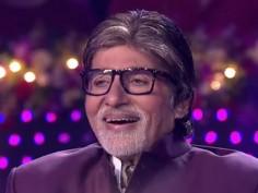 Kaun Banega Crorepati 9 October 27 episode 45 highlights: Pink co-stars Amitabh Bachchan and Taapsee Pannu reunite