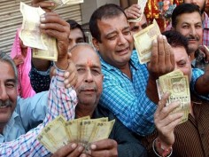 Demonetization : A saga of pain misery and opportunity