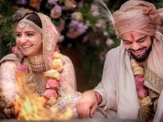 Virat-Anushka Wedding Reception pics delhi narendra modi dream Virushka fever continues