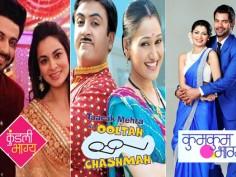 BARC TRP ratings week 51 Kundali Bhagya Kumkum Bhagya Bigg Boss 11 top ten shows