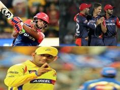 IPL 2018 Updated Points Table Orange Cap Purple Cap holder after 32 matches