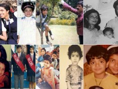 Happy Birthday Priyanka Chopra The little moments that shapes our adorable PeeCee