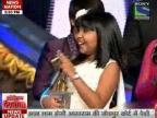 Anjana Padmanabhan is the first Indian Idol Junior