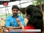 'Contract' hero Adhvik Mahajan enters television
