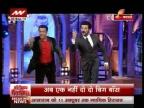 Anil Kapoor promotes 24 on Bigg Boss