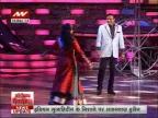 Madhuri, Mithun dance together to promote Dedh Ishqiya