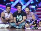 Nach Baliye couples steal Salman's heart