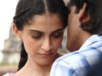 Dhanush and Sonam Kapoor search for love!