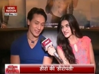 In conversation with Heropanti stars