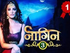 BARC TRP ratings, week 43, 2018: Kumkum Bhagya beats Naagin-3 Naagin 3, Kundali Bhaygya, Yeh Rishta Kya Kehlata hai, Kulfi Kumar Bajewala, Ishq Subhan Allah