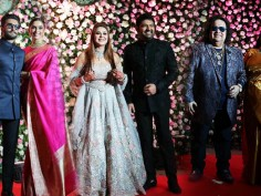 Kapil Sharma and Ginni Chatrath Wedding Reception: Bollywood celebs made the event starry as ever!