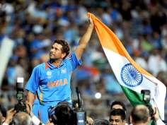Sachin Tendulkar, the God of Cricket