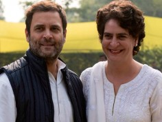 Congress plays its trump card as Priyanka Gandhi Vadra takes political plunge