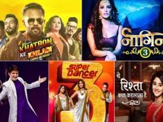 BARC TRP ratings week 3 2019 Khatron Ke Khiladi 9 is number one again