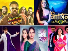 BARC TRP ratings week 5 2019 Tujhse Hai Raabta in top five for the first time
