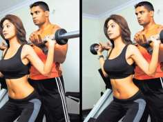 Fitness freaks of Bollywood!