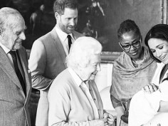 Meet Archie Harrison Mountbatten-Windsor, UK Royal's precious new addition