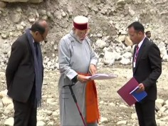 In Pictures: PM Modi offers prayers at Kedarnath shrine