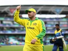 In Pics: ICC World Cup 2019   Australia beat Sri Lanka by 87 runs