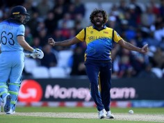 In Pics: ICC World Cup 2019 | Sri Lanka beat England by 20 runs