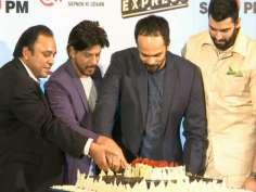 Grand success party of Chennai Express