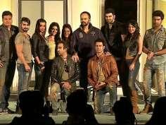 Rohit Shetty shifts focus to 'Khatron Ke Khiladi-5'