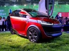Auto Expo 2014: Cars raise the style quotient