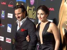 Star studded IIFA awards 2014