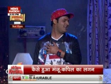 Serial Aur Cinema: Kapil's marriage tale, Ekta's new clothing line