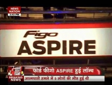 G3: Aspire launched in India; Creta's test drive