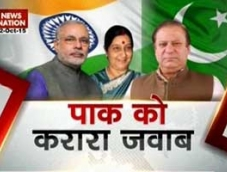 Sushma Swaraj takes on Pakistan at UNGA