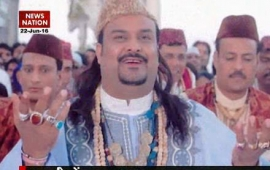Famous Qawwali singer Amjad Sabri was on Wednesday shot dead
