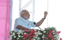 Headlines of the hour: Attack me if you want but not dalits, Says PM Modi