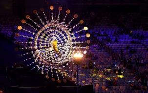 Headlines of the hour: Closing ceremony of Rio Olympics at Maracana stadium