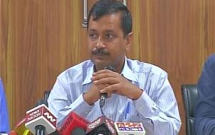 Delhi CM Kejriwal bans generators, construction, demolition to curb Delhi smog