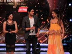 Shraddha, Siddharth, Prachi promote 'Ek Villain'