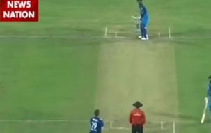 Stadium: India win ODI series against England 2-1