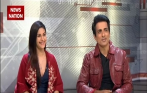 'Kung Fu Yoga': Sonu Sood, Amyra Dastur talks about this Indo-Chinese collaboration