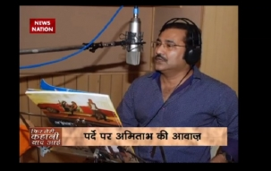 Fir Teri Kahani Yaad Aai: Sudesh Bhonsle- the famous bollywood playback singer and mimicry artist
