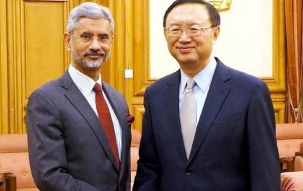 Speed News:  India, China hold strategic dialogue to shore up bilateral ties amid hectic parleys