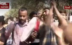 Nation View: Debate on violence in Delhi University