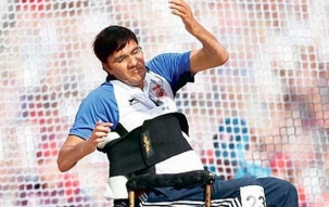 World Para Athletics Championships: Amit Kumar Saroha bags silver